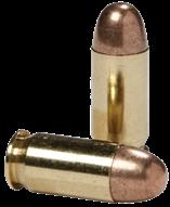 handgun ammo image